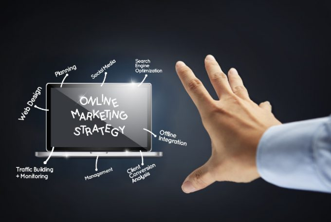 The Strange Marketing Method for Increasing Your Online Marketing Strategy in 2021
